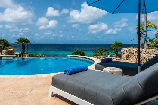 bonaire oceanfront villas